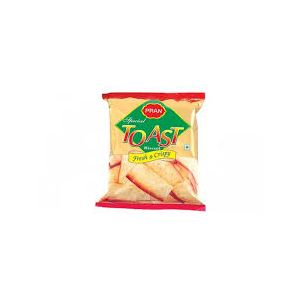 Pran Plain Toast - 350 gm