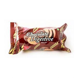 Haque Digestive Chocolate Standard 145gm 5500000127