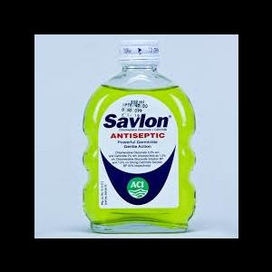 Savlon Liquid Antiseptic 112 ml