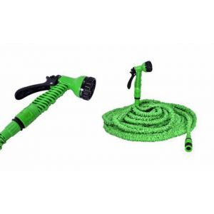 200ft. Expandable Magic Hose pipe - Green