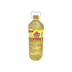 Teer Advanced Soyabean Oil - 2 Ltr