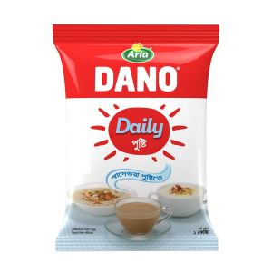 Dano Daily Pushti 1kg Foil 4000000077