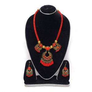 Fashionable Jewelry Set-7