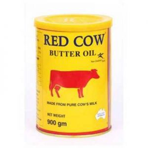 Red Cow Butter Oil - 900 gm