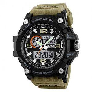 SKMEI 1353 Fashion Digital Watches Men Luxury Brand Watch Men