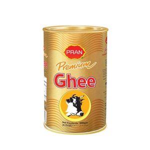 PRAN Premium Ghee 900gm 4000000011