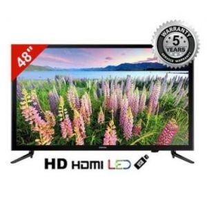 Samsung - LED TV 48'' J5000 - Black