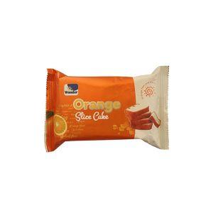 PRAN Wonder Orange Slice Cake 100gm 5500001034