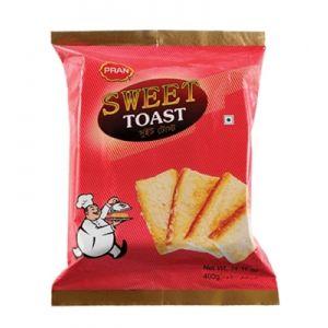 PRAN Ts Sweet Toast 200gm 5500000097