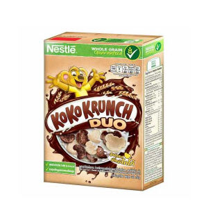 Nestlé Koko Krunch Duo Cereal Box - 330 gm
