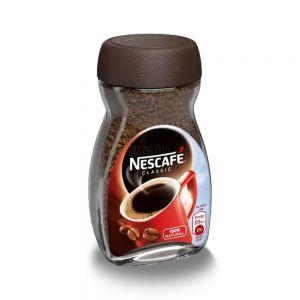 Nestlé Nescafé Classic Instant Coffee Jar - 100 gm