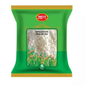 Minicate Rice 5kg