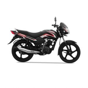 TVS Metro ES (Electric Start) 100CC