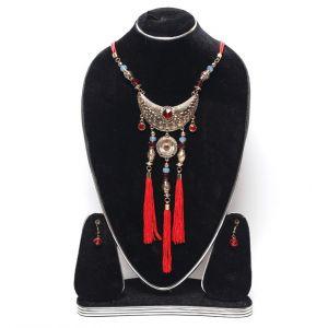 Fashionable Jewelry Set-8