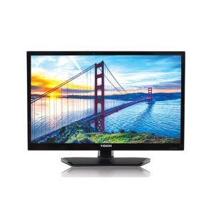 "Vision 24"" LED TV G01 DC"