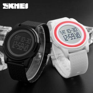 Skmei 1206 Men Women LED Digital Wristwatches