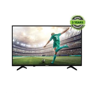 """Vision 43"""" LED TV H02 Smart"""
