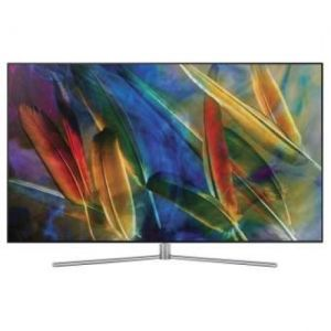 "Samsung - Samsung 65"""" QLED TV Series Q7 Q7F"