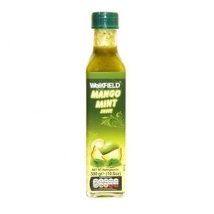 Weikfield Mango Mint Sauce - 300 gm