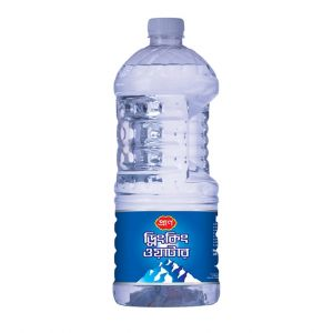 PRAN Mineral Water 2000ml 3000000033
