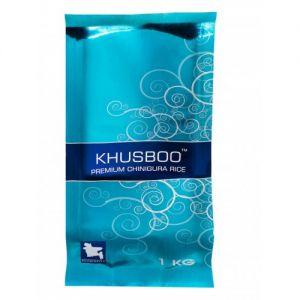 Khushboo Chinigura Rice - 1Kg