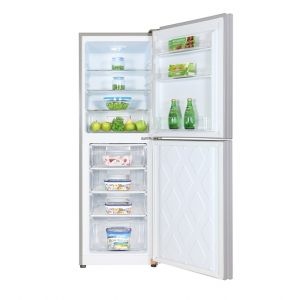 Vision Refrigerator RE-238 L Blue side Flower-BM