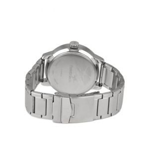 3130SM02 Stainless Steel Analog Watch for Men - Silver