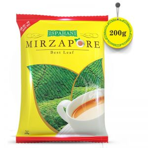Ispahani Mirzapore Best leaf - 200 g