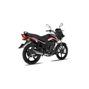TVS Metro KS (Kick Start) 100cc