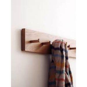 Master Kitchen Wooden Hanger and Coat Rack