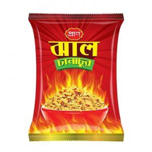 PRAN Jhal Chanachur 300 gm