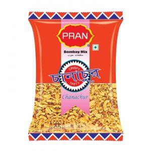 PRAN Chanachur 150 gm Normal
