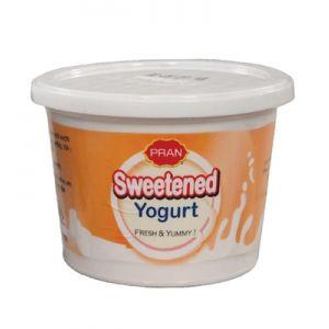 PRAN Sweet Curd 500 ml