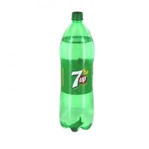 7 up 2000ml Pet Bottle 3000000097