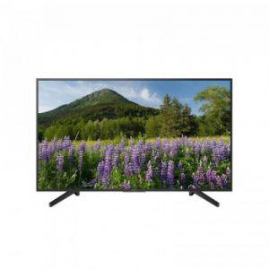 "Sony Bravia - Sony 49"" LED 4K UHD HDR Smart TV (X7000F)"