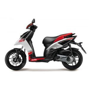 Aprilia SR125cc