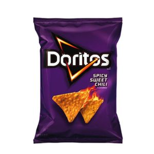 Doritos Spicy Sweet Chilli - 39 g
