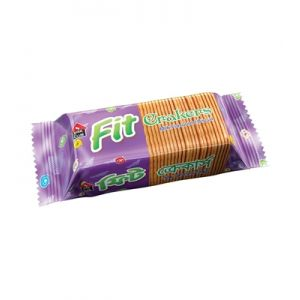 PRAN Fit Milk Crackers (Small Pack) DS32485