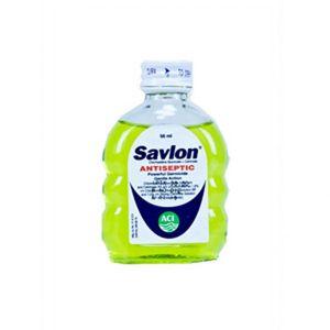 Savlon Liquid Antiseptic 56 ml