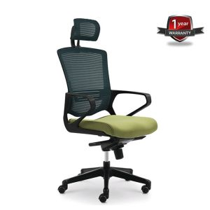 Revolving Chair - AFR – 007