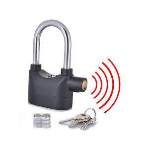 Lock Item - Alam lock