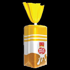 All time Milk Bread 325gm 5500000565
