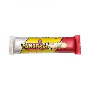PRAN Bisk Club Fun Crack Biscuits 65gm DS32695