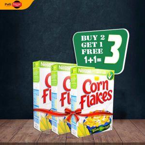 Nestle Corn Flakes Big 275gm
