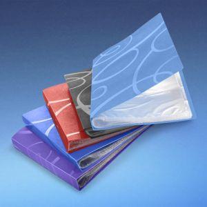 Visiting Card Holder - 120  Pocket