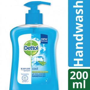 Dettol Liquid Handwash Re-energize- 200 ML