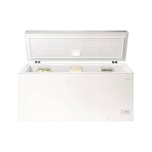 Chest Freezer Fisher & Paykle RC201 - 210Ltr
