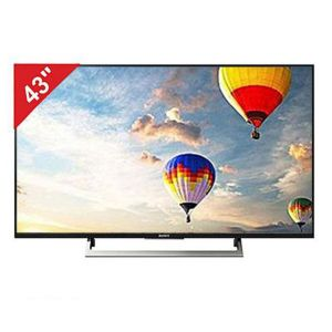 IPLE 43 Smart 4K LED TV With Free Wallmount