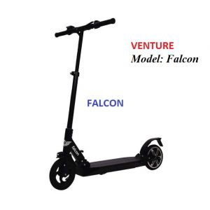 Electric Scooter (Model: Falcon)