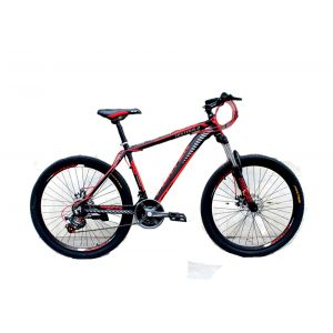 Foxter 6.2 BICYCLE 26 INCH